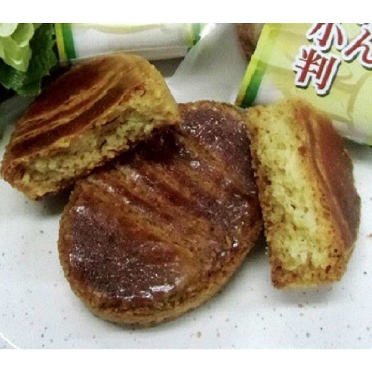 唐津ん小判 8個入り 〔30g×8〕 佐賀県土産 洋菓子 逢地菓子工房 おが和