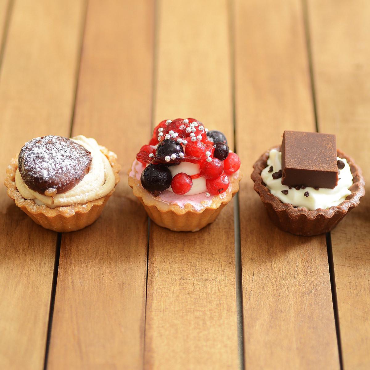 スタイル みにたるとセット 抹茶生チョコ モンブラン 人気のフレッシュタルトを詰め合わせ〔5種×全20個〕
