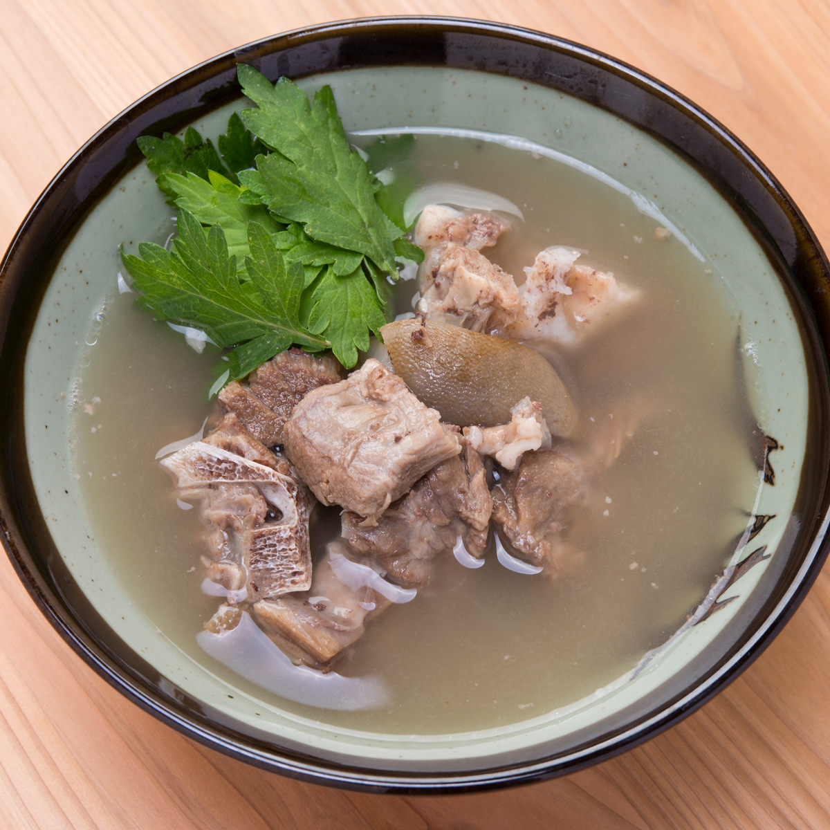 沖縄特産品・山羊汁