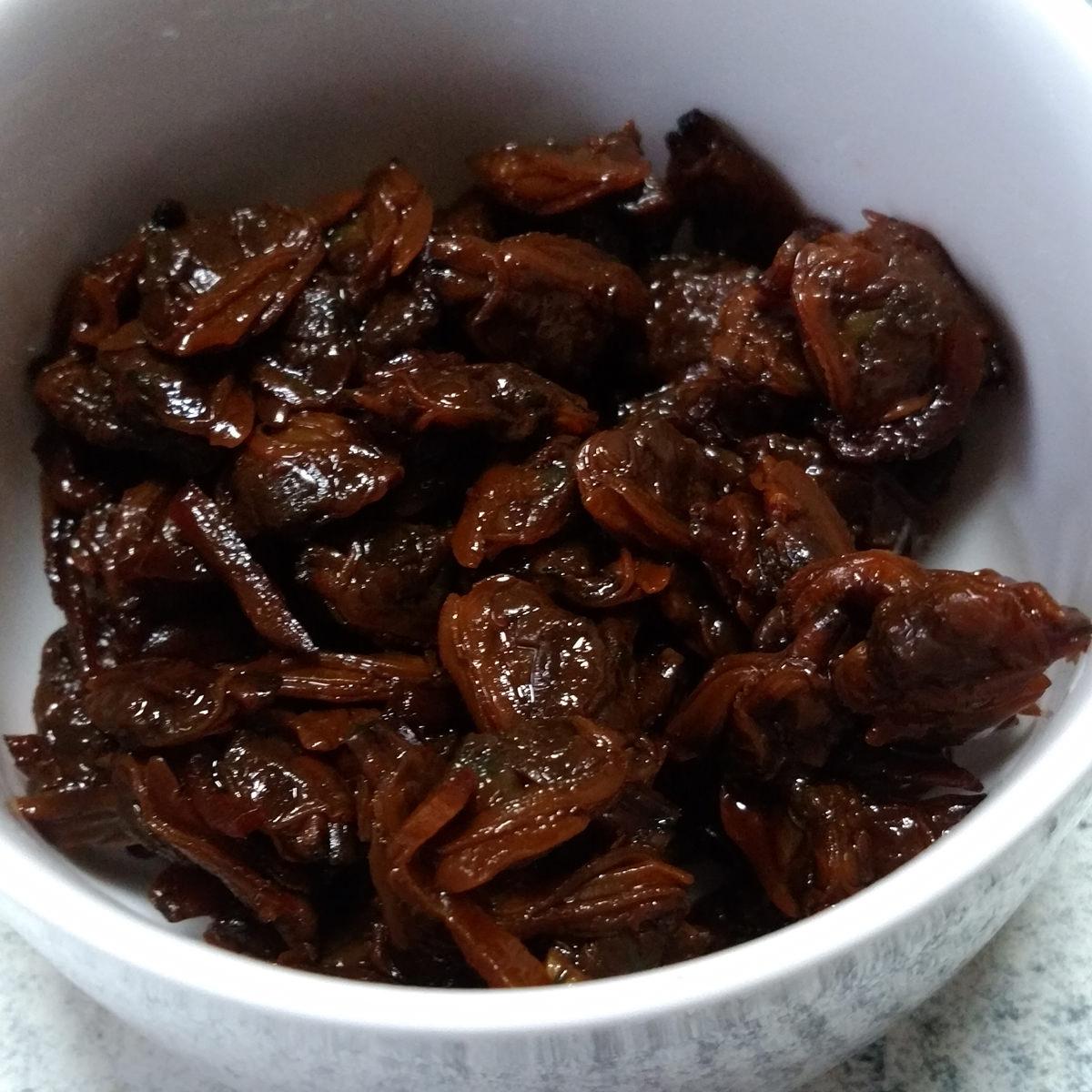 貝新フーズ 三重県名物 無添加 あさりしぐれ煮 桑名の殿様時雨で茶漬けセット〔アサリ100g・煎茶100g〕