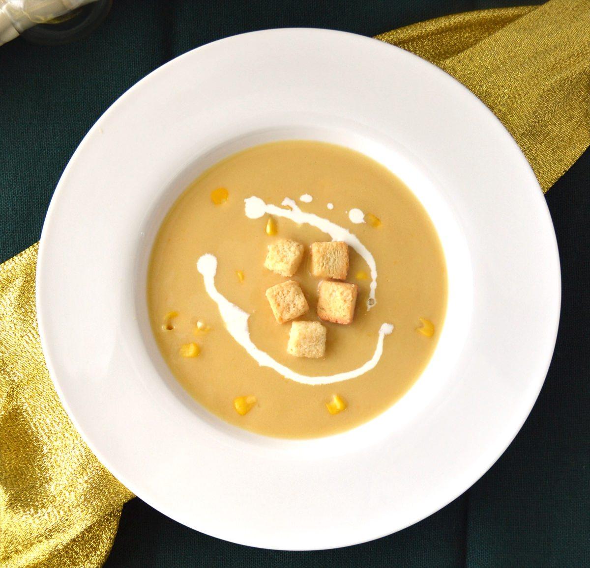 BUONO TAVOLA 美食カレー&重宝スープ詰合せ A〔カレー全2種×各1、スープ×全3種×各1〕