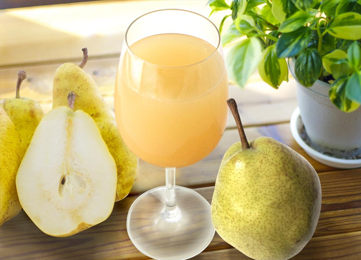 美食ファクトリー よりどり果実の味わい(NFJシリーズ)B〔りんご・ラフランス・もも×各1〕