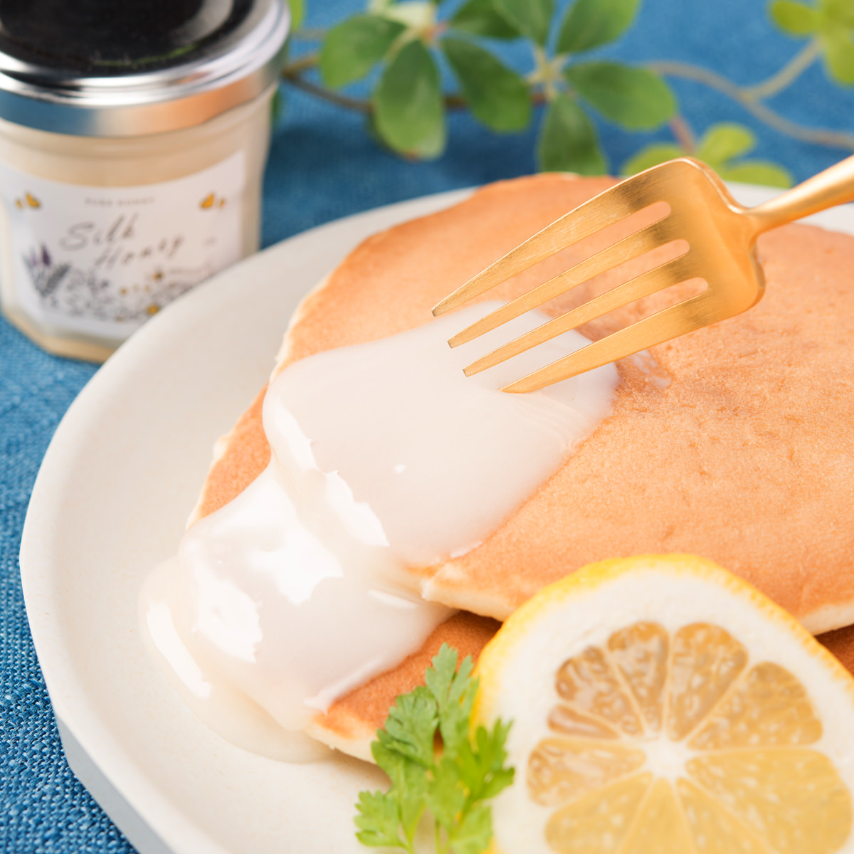 Asli キルギスの白いはちみつ Silk Honey 2個セット〔75g×2〕