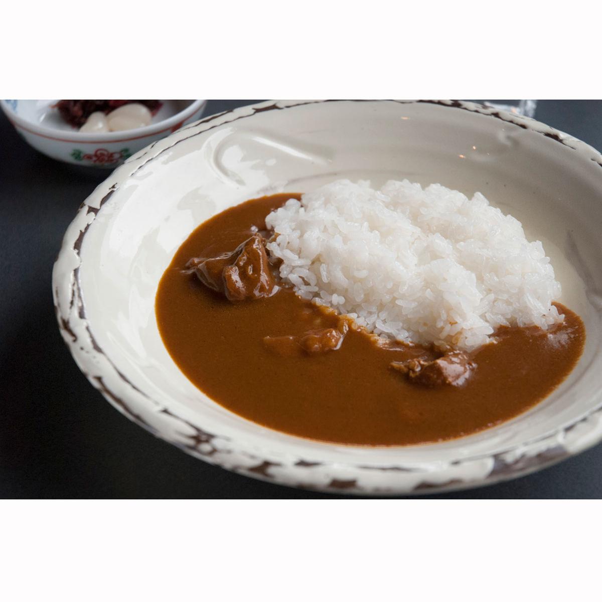 ほてるISAGO神戸 黒毛和牛カレー 6食 〔200g×6〕 兵庫県 レトルトカレー 神戸