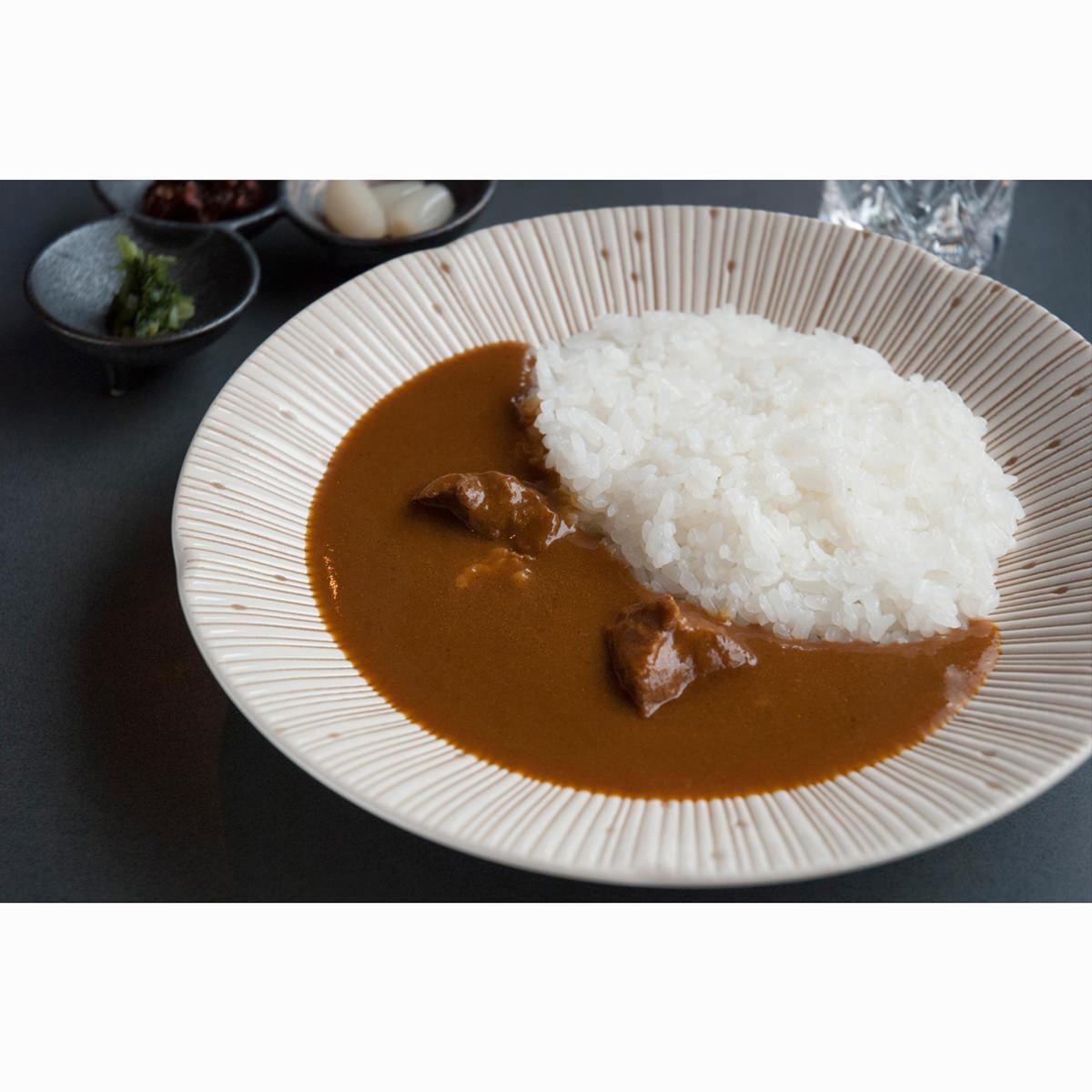 ほてるISAGO神戸 神戸牛カレー 6食 〔200g×6〕 兵庫県 レトルトカレー 神戸