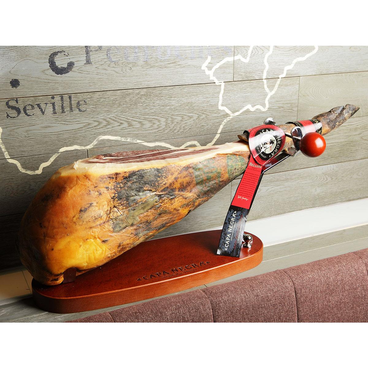スペイン王室献上品 レアル・ベジョータ原木セット