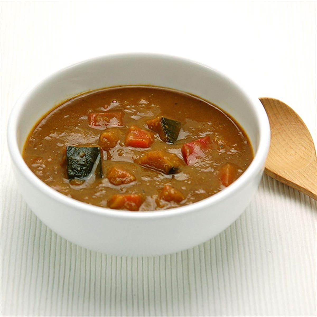 ケース 野菜カレーマイルド 8つの野菜で旨みぎっしり 40個 〔200g×40〕 東京都 無添加 レトルトカレー チャヤ マクロビオティックス