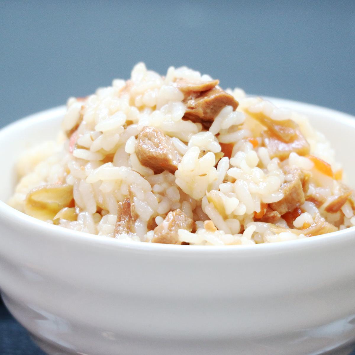 鶏とごぼうのまぜご飯の素 30個 業務用 〔160g×30〕 料理の素 調味料