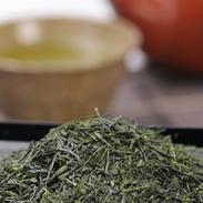 霧島連山の麓で有機栽培にこだわった 霧島茶セット 有限会社 松山産業・鹿児島県