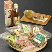 昔ながらの伝統製法で変わらぬ味が嬉しい 種子島黒糖セット 日昇製糖工場・鹿児島県