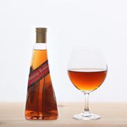 ワイナリー一押しワインと希少酒!数量限定製造のプラムブランデーセット 株式会社 岩城・秋田県