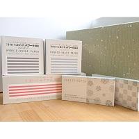 三彩 土佐和紙で食空間を彩るmizukami商品詰合せ〔「きれいに暮らす」パワークロスほか全5種〕