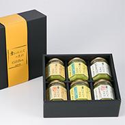 葉にんにくのたれギフトBOX(6本セット) 株式会社アースエイド・高知県