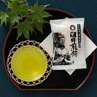 後藤製菓 臼杵煎餅 曲型 薄焼き 27枚〔1枚×27袋〕