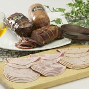 鹿児島黒豚の素材を生かした贅沢な一品 南州マイスターベルク黒豚セット 南州農場・鹿児島県
