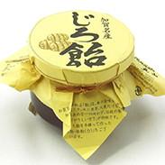 じろ飴 有限会社加賀かきもち丸山 石川県 砂糖一切不使用。加賀百万石・石川に伝わる自然な甘さの水飴