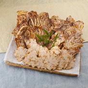 約40年間続く、いか焼一筋の専門店のおいしさを味わえる いか焼きギフトセット大 イヌヨ製菓・愛知県