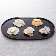 えびせんべい発祥地、一色町のえびせんべい店が作った 味浜 丸政製菓株式会社・愛知県