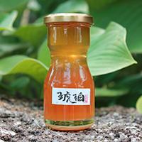 幻の和蜜 琥珀 早川建築株式会社 岐阜県 国産養蜂・蜜蜂の復活を目指したプロジェクトから生まれた純国産の貴重な純粋蜂蜜