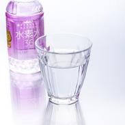 水素水36 350ml 奥長良川名水株式会社 岐阜県 特許製法により実現した世界初の手軽なペットボトル入り水素水