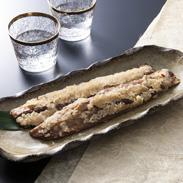 にしん寿司 2本入×5袋セット 株式会社フジショク 福井県 北前船のにしんを熟成させた、江戸期から伝わる敦賀の伝統の味