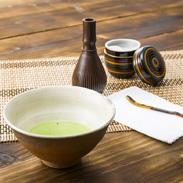 樹脂製の茶せんなどのセット おてが〜る 抹茶セットB 有限会社ふげつ 福井県 茶道を次世代につなげるために素材面から茶道具を考えています