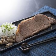 青森県産黒毛和牛のA5・A4等級ロース肉の柔らかさとにんにく味噌が絶品 田子牛ロース味噌漬 肉の博明・青森県