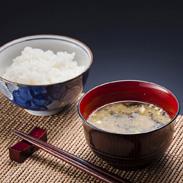 とろとろ汁めし 海花 北海道 さっと汁物やご飯に加えるだけで、函館近海の磯の香りを味わえます