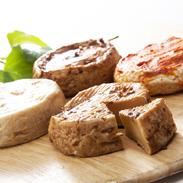 十勝の幸 味噌漬カマンベールセット 渋谷醸造 北海道 十勝産のカマンベールチーズを和のテイストで味わう醗酵食品