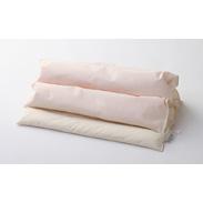 ポジーネ枕 株式会社丸井商事 静岡県 頭部用としてはもちろん、足底を支えるクッションとしても使いやすい枕。