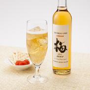 平成13年製造長期熟成純米仕込 梅酒 藤本酒造株式会社 滋賀県 地元・甲賀の梅を14年間熟成させた純米原酒で贅沢に仕込みました。