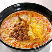 【冷蔵】ストレートスープ「担々麺 味比べセット」 ファミリーレストラン123 秋田県 秋田県象潟町の名店の味をそのままお届けします。