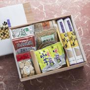 そば振る舞いONT-06 株式会社おぐら製粉所 秋田県 自宅にいながら蕎麦コース料理を楽しめます。