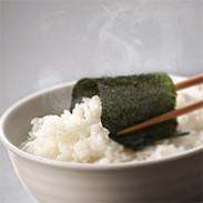 磯の香8P×10袋セット 株式会社桃太郎海苔 大分県 有明海で採れた上質な海苔を特製味付けのタレで仕上げました。