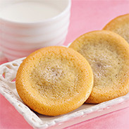 Cafe巖手屋セット 株式会社小松製菓 岩手県 巖手屋Cafeシリーズ。人気の「生南部サブレずんだ」「割しみいちご味」も詰めました。