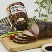 焼豚大ブロック詰め合わせ 株式会社薩摩ファームブロスト 鹿児島県 秘伝のタレに漬け込み、直火で焼き上げた本格派焼豚です。