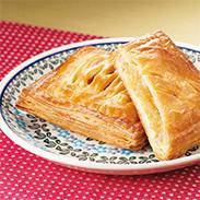 手作りパイ5種・8個セット 株式会社フォーシーズン 青森県 青森産フルーツをふんだんに使ったパイ。