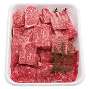 土佐あかうし焼肉セット〔1kg〕四国・高知県 マチダ牛肉店