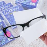 レンズクリーナー50個セット 株式会社モリサ 高知県