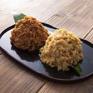 【新商品】生きている味噌「熟」「麗」セット 山田醸造株式会社 新潟県 新潟産コシヒカリ米とエンレイ大豆で作った2種類の生味噌。