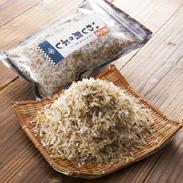 食べるいわし削りぶし10袋セット 水谷商店 静岡県 水産庁長官賞二度受賞。かける、まぜる、おだしにもどうぞ。