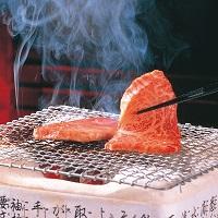 山形牛食べ比べ焼き肉セット〔モモ肉250g、バラ肉250g〕山形県特産 山形農業協同組合