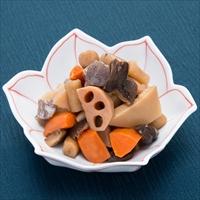 カネハツ食品 おせちにも便利 野菜の炊き合わせ 2袋セット〔365g×2〕