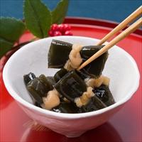 カネハツ食品 おせちにも便利 うす味ひとくち昆布巻 北海道産昆布使用 3袋セット〔105g×3〕