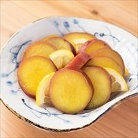 サラダファイブ 濃い甘みとなめらか食感 茨城県産 ブランド紅はるか(紅ゆうか)生芋Sサイズ〔5kg〕