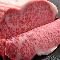 松阪まるよし 松阪牛サーロインステーキ〔サーロイン200g×2・牛脂・ステーキ用調味料20g〕