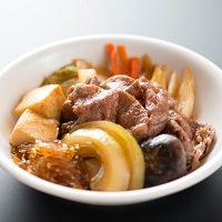 松阪まるよし ベテランの仲居が料理したレストランの味をご家庭で そのまま松阪牛すき焼き〔320g〕