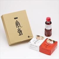 渡辺製麺 おうちでIPPUDO 一風堂おみやげセットF〔赤丸184g・白丸187.5g・ホットもやしソース300ml〕