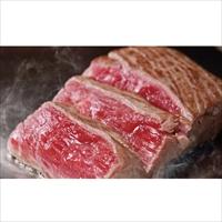 発酵熟成肉 黒毛和牛肩ロースステーキ400g 〔和牛肩ロース200g×2、ロレーヌ岩塩1g×2、ヒマラヤ岩塩1g×2〕 牛肉