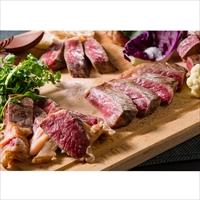 発酵熟成肉 黒毛和牛 家バル5種セット 〔肩ロース150g×2、鶏レバーパテ100g、ライ麦パン30g×2、岩塩2種〕 牛肉